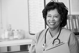 profession charge nurse