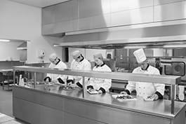 Profession Kitchen Porter