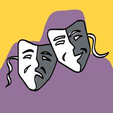Kunst und Theater